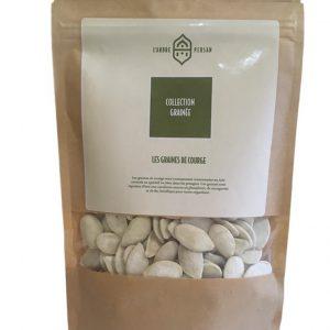 acheter des graines-de-courge-blanches